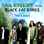 Paul's Blues de Paul Kossoff