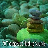 70 Therapeutic Healing Sounds de White Noise Therapy (1)