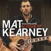 Acoustic EP by Mat Kearney