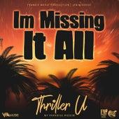 I'm Missing It All de Thriller U