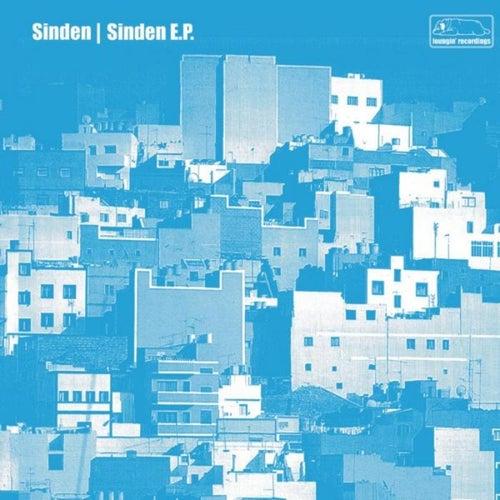 Sinden E.P. by Sinden