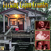 Rocking Cajun Country by Various Artists