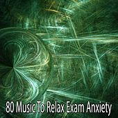 80 Music to Relax Exam Anxiety de Massage Therapy Music