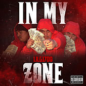 In My Zone by Lil G 1700