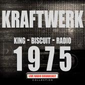 King Biscuit Radio 1975 (Live) de Kraftwerk