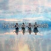 59 Soul Sound Supplements de Meditación Música Ambiente