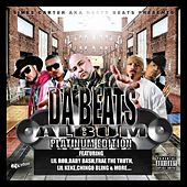 Da Beats Album Vol.1 von Simes Carter
