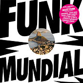 Daniel Haaksman presents Funk Mundial by Various Artists