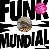 Daniel Haaksman presents Funk Mundial de Various Artists