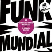 Funk Mundial #8 de Various Artists