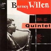 Barney Wilen Quintet de Barney Wilen