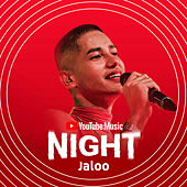 Jaloo (Ao Vivo no Youtube Music Night) de Jaloo