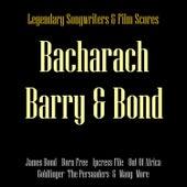 Bacharach, Barry & Bond von Various Artists