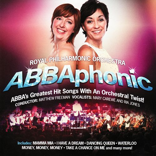 ABBAphonic by Royal Philharmonic Orchestra