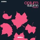 Opium Autumn Edition de Various Artists