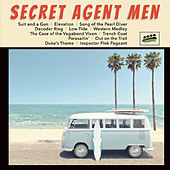 Secret Agent Men by Secret Agent Men