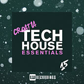 Croatia Tech House Essentials, Vol. 15 by Various Artists