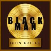 Blackman de John Butler Trio