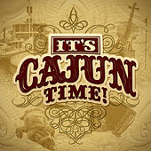 It's Cajun Time! de Various Artists