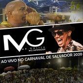 Ao Vivo no Carnaval de Salvador 2020 de Mr Galiza