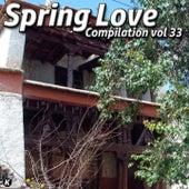 SPRING LOVE COMPILATION VOL 33 de Tina Jackson