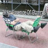 26 An Essence of Storms de Thunderstorm Sleep