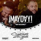 New Blessings (Live at Sugarshack Sessions) by ¡Mayday!