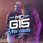 Deu Onda by MC G15