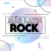 Mas Latin Rock de Various Artists