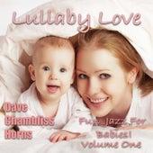 Lullaby Love Vol 1 von Dave Chambliss Horns