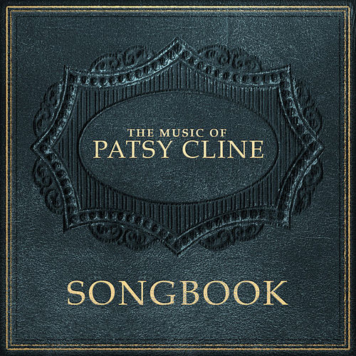 Patsy Cline: Songbook by Patsy Cline