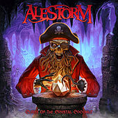 Curse of the Crystal Coconut (Deluxe Version) de Alestorm