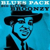 Blues Pack - Big Bill Broonzy by Big Bill Broonzy