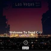 Welcome To Send City de Chief Scrill