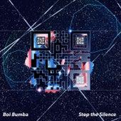 Silence by Boi Bumba