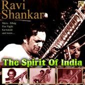 The Spirit of India von Ravi Shankar