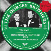 The Dorsey Brothers Vol. 1 - 1928 by Tommy Dorsey
