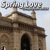 SPRING LOVE COMPILATION VOL 34 de Tina Jackson