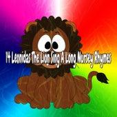 14 Leonidas the Lion Sing a Long Nursey Rhymes by Canciones Infantiles