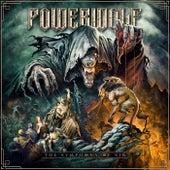 The Symphony Of Sin von Powerwolf