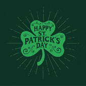 Happy St. Patrick's Day de Various Artists