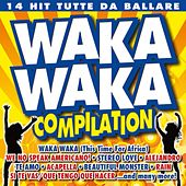 Waka Waka Compilation de Various Artists