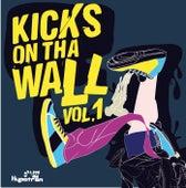 Kicks On Tha Wall (Volume 1) by Various Artists