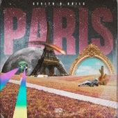Paris by Cevith