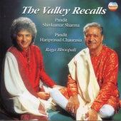 The Valley Recalls, Vol. II (Raga Bhoopali) de Pandit Shivkumar Sharma