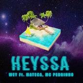 Heyssa de Wey