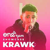 Onerpm Showcase de Krawk
