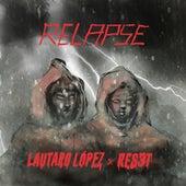Relapse von Lautaro Lopez