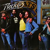Rockets ((Turn Up The Radio) by The Rockets