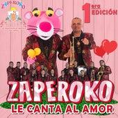 Le Canta al Amor, 1ra. Edición (En Vivo) de ZAPEROKO La Resistencia Salsera del Callao